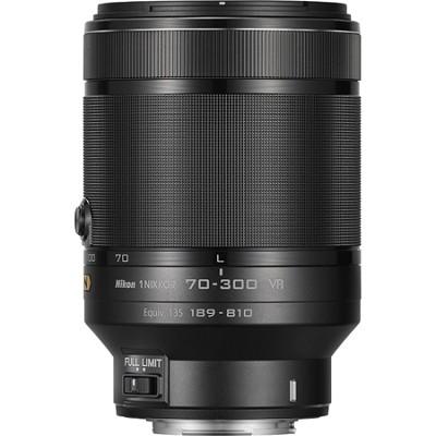 1 NIKKOR VR 70-300mm f/4.5-5.6 Lens