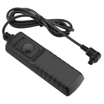Wired Shutter Release Remote for Canon EOS T6 Camera