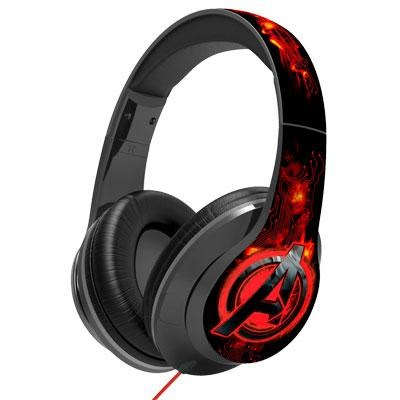 Ultron LightUp OTE Headphones