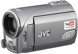 GZ-MS100 - Everio SD/SDHC Card Camcorder