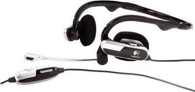 Premium Notebook Headset