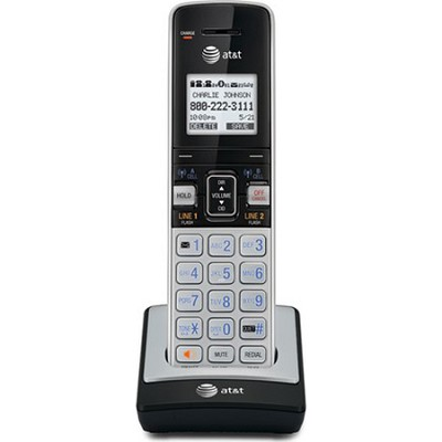 TL86003 Accessory Handset with Caller ID/Call Waiting