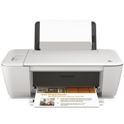 Deskjet 1512 Inkjet All-in-One Printer