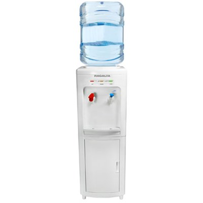 High Efficiency Thermo Electric Hot and Cold Water Cooler Dispenser - RWC-195