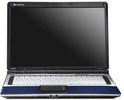 M-1631u 15.4 inch Notebook