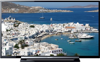 KDL-40R450A 40-Inch 1080p LED HDTV (Black)
