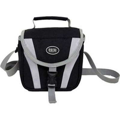 VIV-DC-54 Water Resistant SLR Camera Case with Adjustable Shoulder Strap