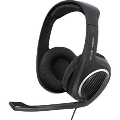 PC320 Over-the-Head Binaural Gaming Headset - 504120