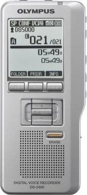 DS-2400 Digital Recorder