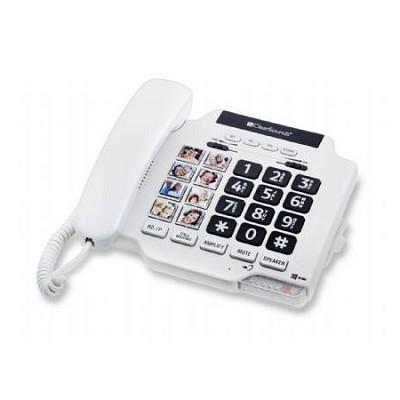 Talk 500 Talking Telephone - REFURBISHED