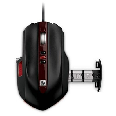 SideWinder Gaming Mouse
