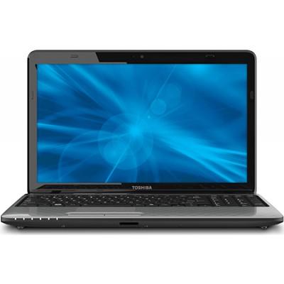 Satellite 15.6` L755-S5242 Matrix Silver Notebook PC - Intel Pentium B940 Proc.