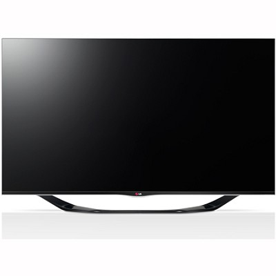 47` 1080p 3D Smart TV 120Hz Dual Core 3D Edge LED CINEMA SCREEN DESIGN(47LA6900)