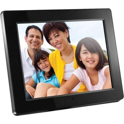 12` Digital Photo Frame 512MB