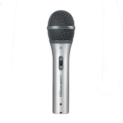 ATR2100-USB Cardioid Dynamic USB/XLR Microphone