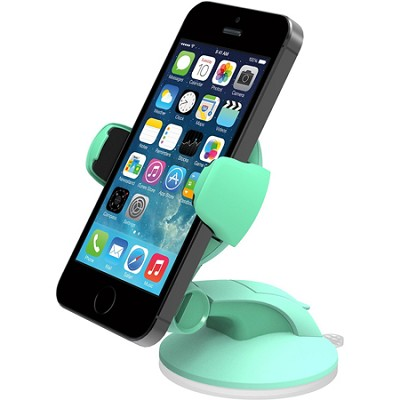 Easy Flex 3 Universal Car Mount Holder Desk Stand - Mint