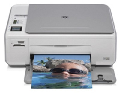 Photosmart C4385 All In One Printer