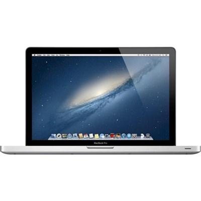 MacBook Pro MD103LL/A 15.4-Inch Laptop - Refurbished