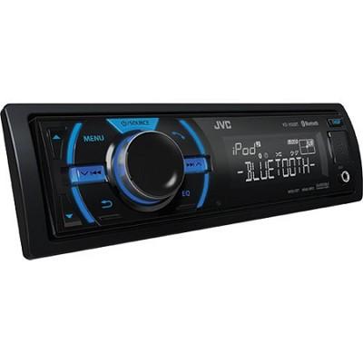 Bluetooth Digital Media Rec Dual USB (KDX80BT)