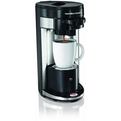 FlexBrew Single Serve Coffeemaker - Factory Refurbished (49995)