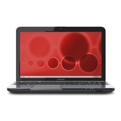Satellite 15.6` S855-S5254 Notebook PC - Intel Core i7-3610QM Processor