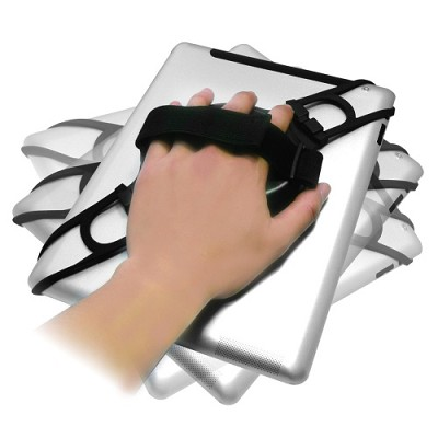 Universal Tablet SwivelGrip for Tablets up to 10.1`
