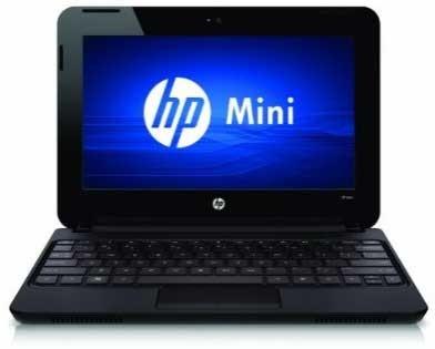 110-3030NR Mini Notebook PC