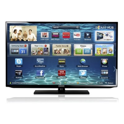 UN65J6200 - 65 inch Full HD 1080p 120hz Smart LED HDTV