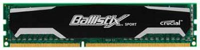 6GB kit (2GBx3), 240-pin DIMM, DDR3 PC3-12800 memory module