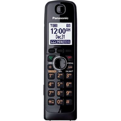 KX-TGA660M Dect 6.0 Plus Accessory Handset