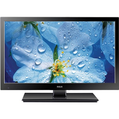 DETG160R - 16-Inch 720p 60Hz LED HDTV