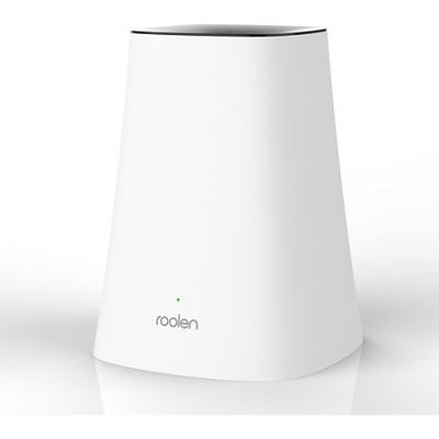 Breath Smart Ultrasonic Cool-Mist Humidifier - White (BR01/W)