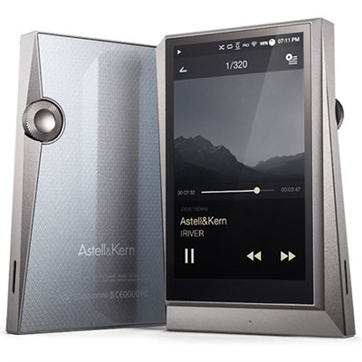 AK320 Hi-Res Portable Music Player - OPEN BOX