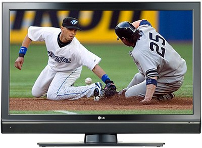 47LB5D - 47` High-definition 1080p LCD TV
