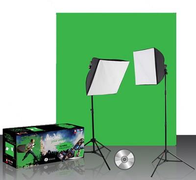 Photo Basics uLite Video Lighting Kit