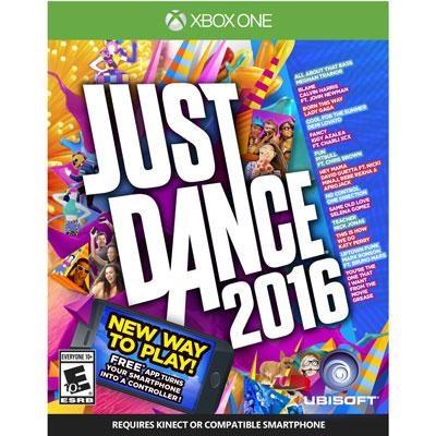 Just Dance 2016 XOne