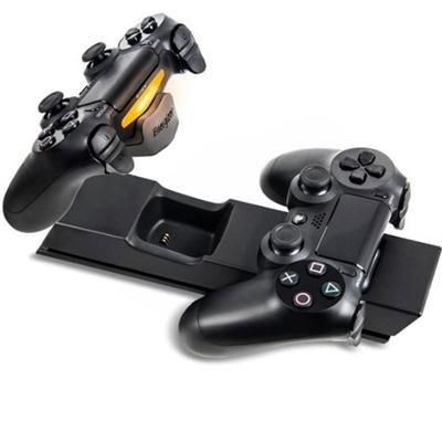 Enrgzr2X ExtraLifeChrgSys PS4