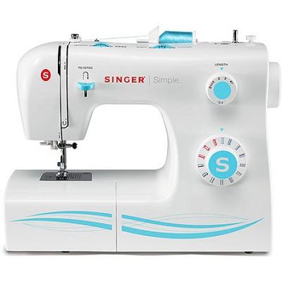 2263 Simple 23-Stitch Sewing Machine