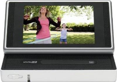 Video SlideHD Camcorder