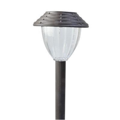 6-Pack Moonrays 2X Plastic LED Path Light - 91384