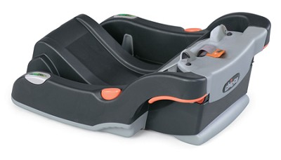 KeyFit 30 Infant Carseat Base