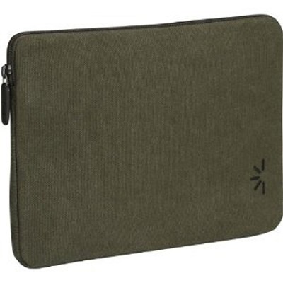 EKSC-102 Canvas Kindle DX Sleeve - Fits 9.7` Display, Latest and 2nd Generation