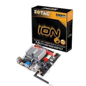 IONITX-A-U  ION mini-ITX Atom 330