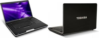 Satellite P505-S8025 TruBrite 18.4-Inch Laptop (Black)