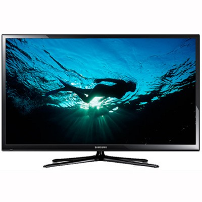 PN64F5300 - 64 inch 1080p Plasma HDTV