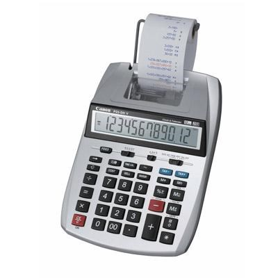 Portable Printing Calculator