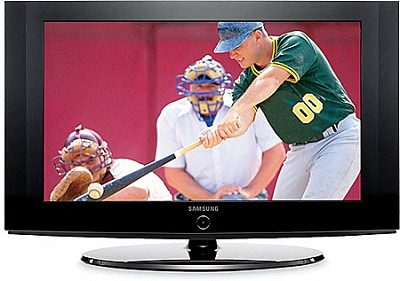 LN26A330 - 26` High Definition LCD TV