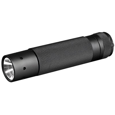 880028 V2 LED Flashlight - Black
