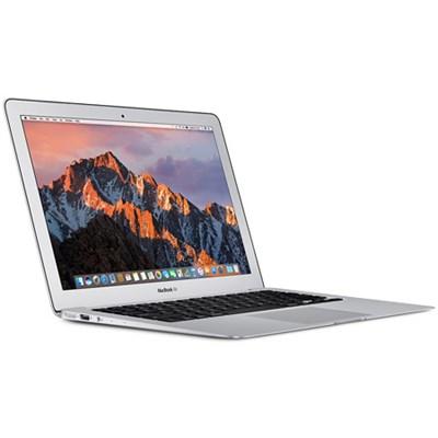 MacBook Air 13.3`Laptop MD760LL/B, 1.4 GHz Intel i5 Dual Core CPU - Refurbished