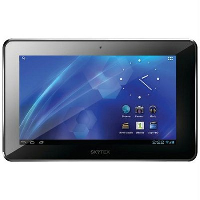 Skypad 4.3` Touchscreen Android 4.0 Multi Media Tablet with WiFi